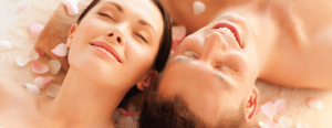 couples massage spa package