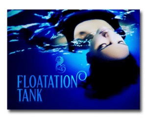 floatation tank dallas