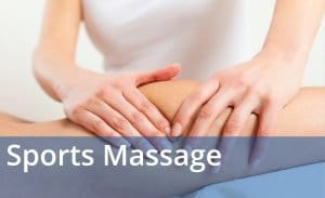 dallas sports massage