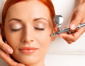 oxygen facial treatment dallas