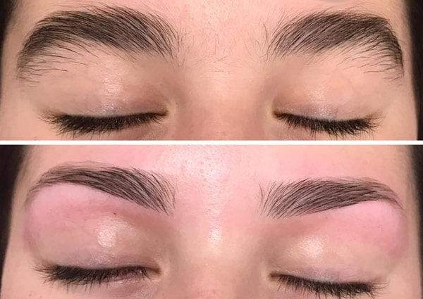 eyebrow waxing dallas,tx