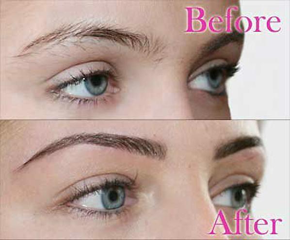 eyebrow waxing dallas